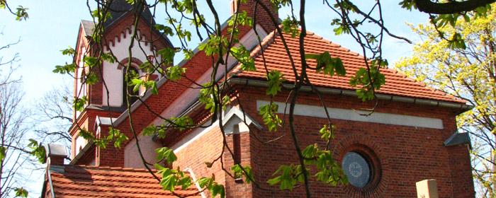 Kościół pw. Wniebowzięcia Najświętszej Marii Panny w Karczowie